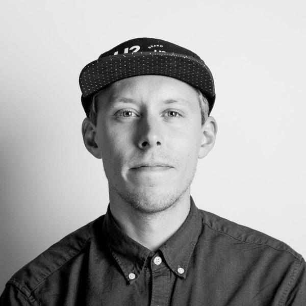Zoneatlas Miiro Seppänen henkilökuva